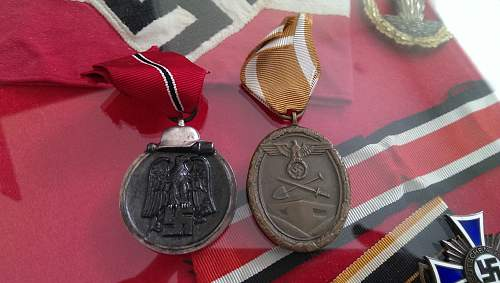 Medal ribbon: need help please