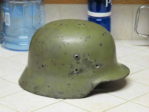 M35 Project