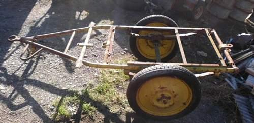 Anlasswagen or Startwagen luftwaffe