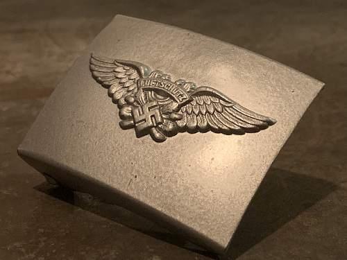 Luftschutz - RLB