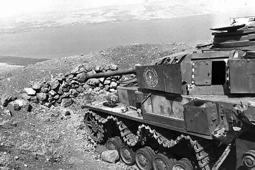 T 34 post ww2 casualities and use