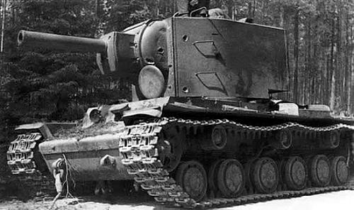 Restored and run. T-35 A heavy tank of the RKKA