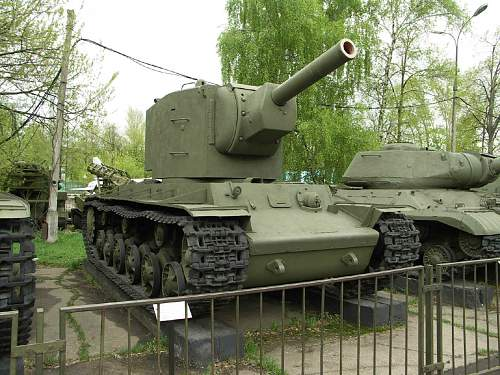 Restored and run. T-35 A heavy tank of the RKKA