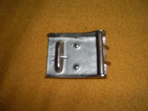 SA belt buckle genuine?