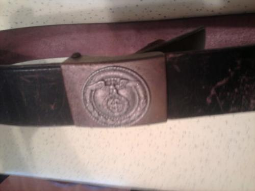 What is this buckle???
