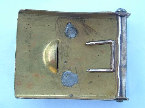 Click image for larger version.  Name:Brass SA attributed to Assmann Rear.jpg Views:29 Size:96.2 KB ID:457069