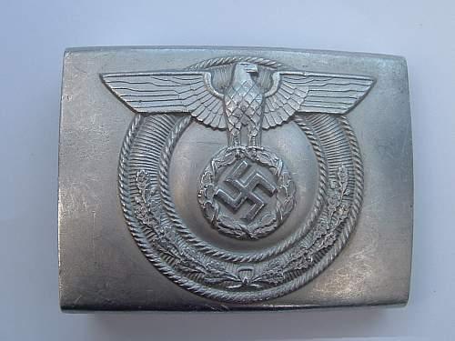 Click image for larger version.  Name:Aluminium SA Wehrmannshaft Front.jpg Views:56 Size:118.2 KB ID:876691