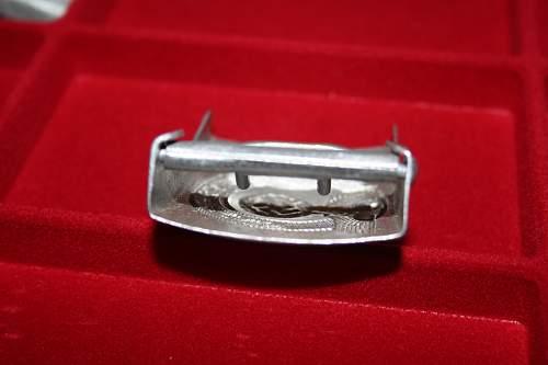 SA Buckle CT Dicke RZM M4/22