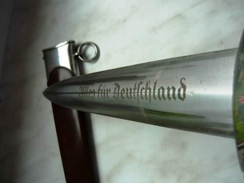 SA- dagger..RZM 7/33
