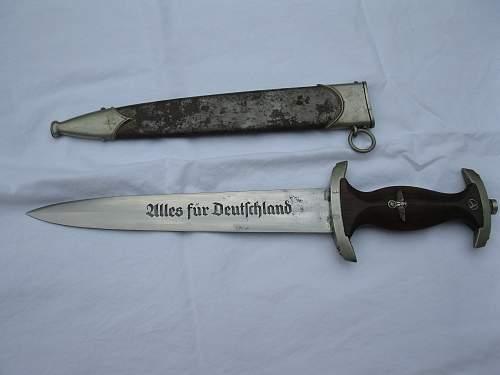 Click image for larger version.  Name:SA Dagger 003.jpg Views:72 Size:253.1 KB ID:200825