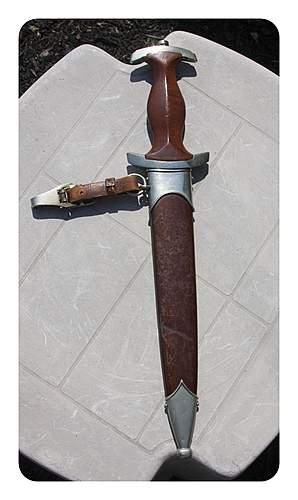 Full Rohm SA Dagger