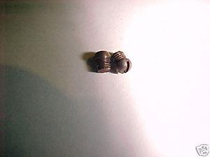 S.a dagger scabbard screws