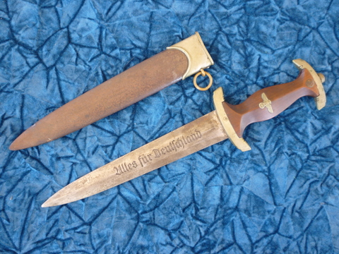 Early SA Dagger