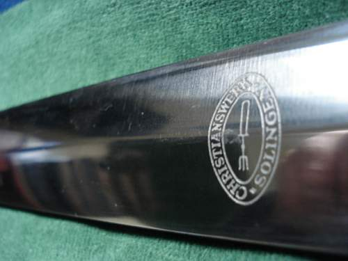 SA Dagger - Worth Buying?