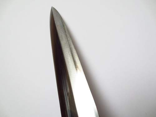 SA dagger by Eickhorn