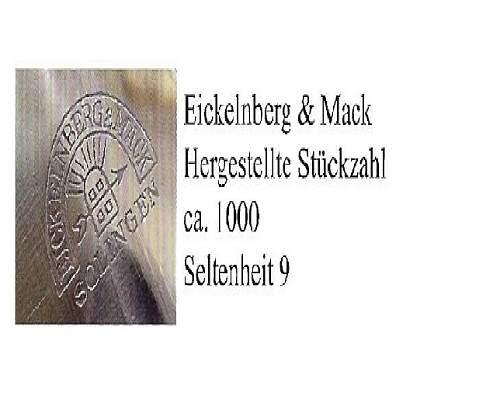 Eickelnberg & Mack SA dagger...