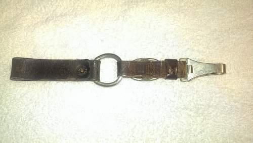 Aug. Merten S.A. Dagger