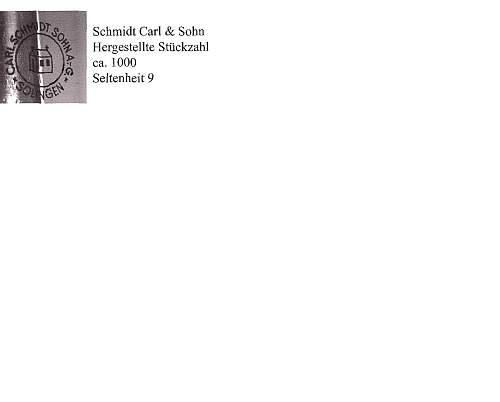 Click image for larger version.  Name:carl Schmidt Sohn.jpg Views:54 Size:71.8 KB ID:680859