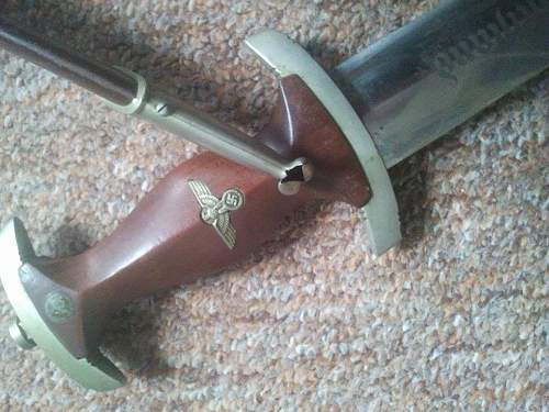advice on dagger please