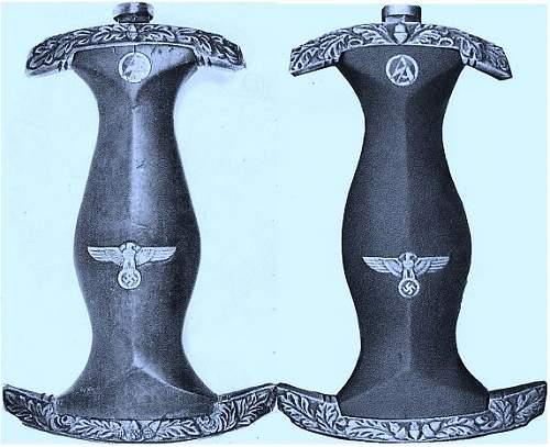 Sa honor dagger, a good one??