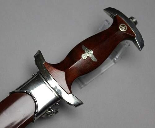 Mint SA RZM M7 / 36