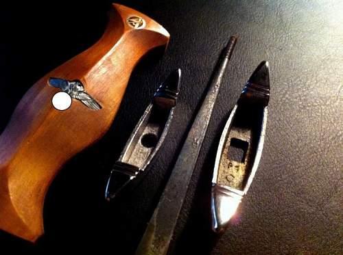RZM SA Dagger REAL or FAKE?