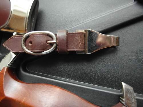 SA Dagger M7/66 Carl Eickorn