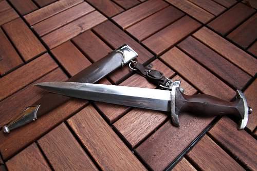 M7/13 SA dagger ---