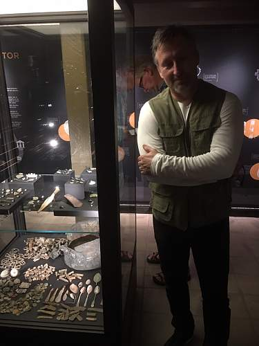 When Metaldetecting And Archeology Work Hand in Hand! A School Example from Denmark!!! Must Read!