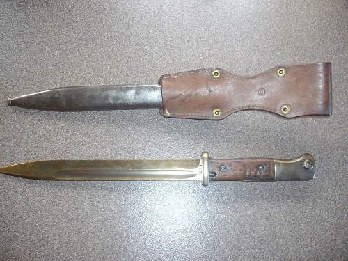 id k98 bayonet please