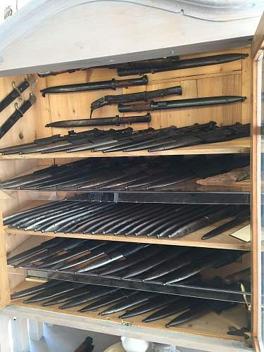 My K98 Collection