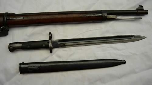 Bayonet ID!
