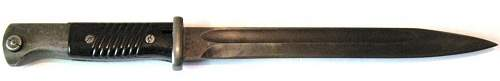 K98K Bayonet 42ddl