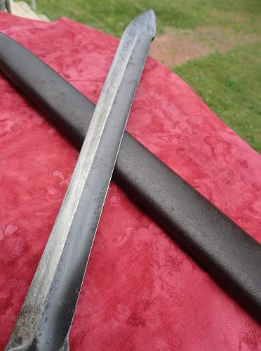 Weimar 98/05 rework ground sawback