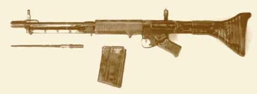 K98 bayonet  vs. The Firemans dress bayonet. differences