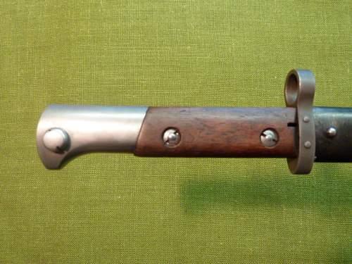 DOT 42 bayonet S 24t