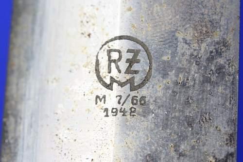 Click image for larger version.  Name:WW2 German SA Dagger (12).JPG Views:56 Size:46.1 KB ID:653249
