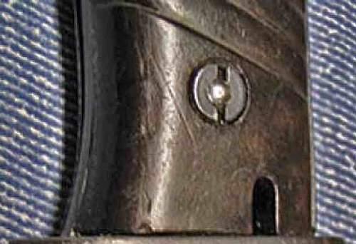 Click image for larger version.  Name:orig worn Bakelite reissue.jpg Views:6 Size:29.4 KB ID:782433