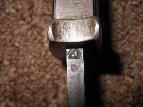 Magnetic tip K98 ?