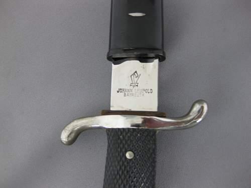 Click image for larger version.  Name:Sawback bayonet Bg8.jpg Views:26 Size:74.9 KB ID:834540