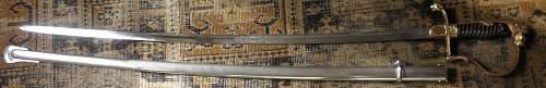 German ss bayonet