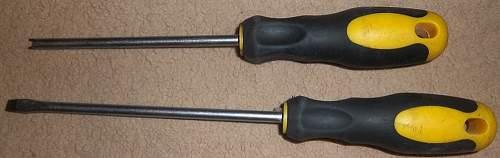 K98 Bayonet Question - Restoration Complete