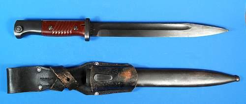 Click image for larger version.  Name:K98 Bayonet -1.jpg Views:165 Size:229.4 KB ID:984536