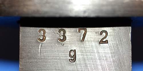 Click image for larger version.  Name:K98 Bayonet -3.jpg Views:8 Size:237.5 KB ID:984539