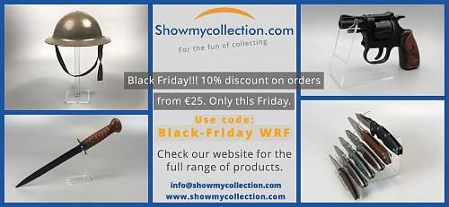 Black Friday 10% Special Offer