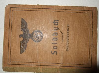 Sikh soldbuch