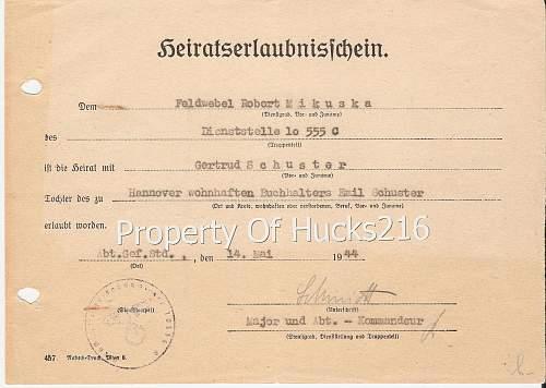 Click image for larger version.  Name:signed by Major Schmidt_final.jpg Views:348 Size:184.1 KB ID:147411