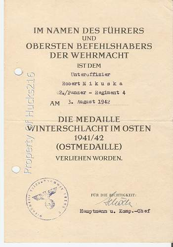 Click image for larger version.  Name:signed by Hauptmann Schoeck_final.jpg Views:377 Size:214.0 KB ID:147417