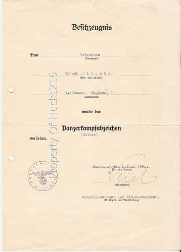 Click image for larger version.  Name:signed by Generalmajor Veiel_final.jpg Views:268 Size:167.6 KB ID:147418