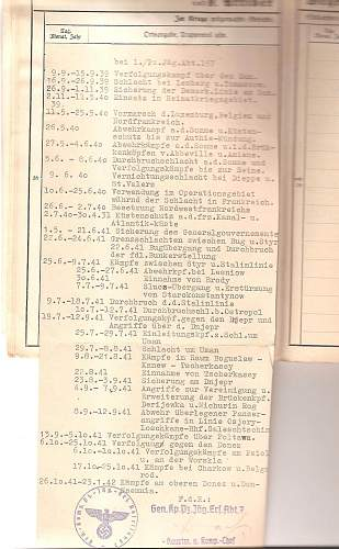 Big grouping for Feldwebel ( Soldbuch, Wehrstammbuch, licence and more )